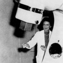 Vera Peters, la médica que ayudó a que millones de mujeres con cáncer de mama preservaran sus senos (y fue criticada por eso)