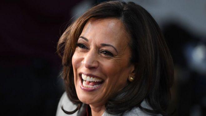 Estados Unidos: Joe Biden anuncia que Kamala Harris será su candidata a vicepresidenta