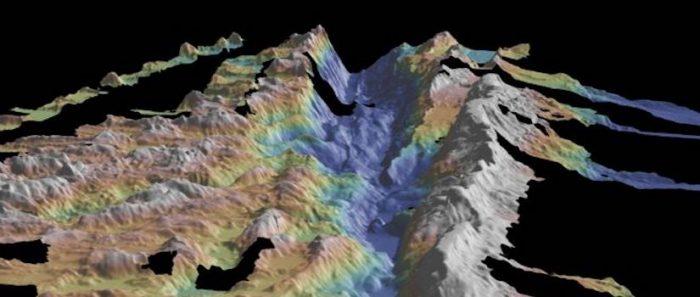 «Terremoto búmeran»: el enigmático fenómeno detectado en el fondo del mar y qué pistas da sobre el impacto que podría causar si ocurre en la tierra