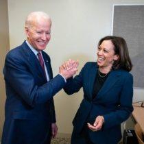 Cómo puede beneficiar o dañar Kamala Harris a la candidatura de Joe Biden a la Casa Blanca