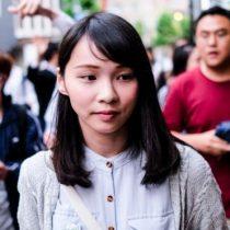 Quién es Agnes Chow, la