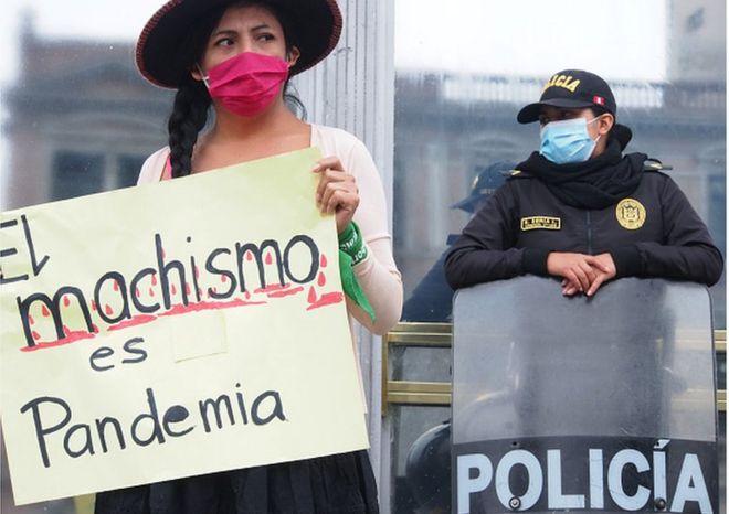 La «epidemia silente» de la desaparición de mujeres en Perú (y cómo ha impactado el coronavirus)