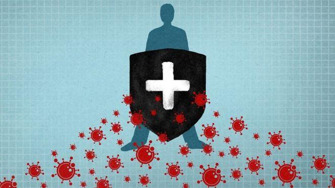 Covid-19: por qué los casos de reinfección de coronavirus no sorprenden a los científicos y no deberían ser motivo de alarma