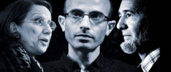 «El coronavirus podría terminar dejando un gran legado positivo»: 3 destacados pensadores dan su visión de un mundo postpandemia