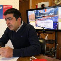 """Piden la renuncia del seremi de Bienes Nacionales de Aysén tras decirle """"viejas de mierda"""" a las dirigentas de Tortel"""