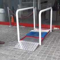 Plan Paso a Paso: personas con discapacidad y movilidad reducida no están considerados en los protocolos