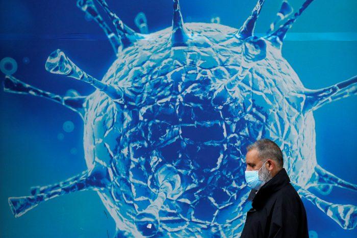 Coronavirus no da tregua: contagios superan los 22 millones a nivel mundial y se duplican en la RM en las últimas 24 horas