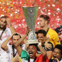 Sevilla vence al Inter y se corona por sexta vez como el monarca de la  Europa League