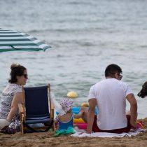 El coronavirus arruina el verano español