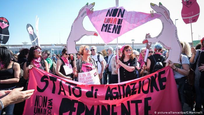 Italia flexibiliza las condiciones para acceder a la píldora abortiva