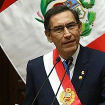 Perú prohíbe reuniones familiares y vuelve al toque de queda los domingos por rebrote de coronavirus