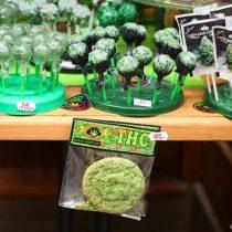 Florida autoriza la venta de marihuana comestible