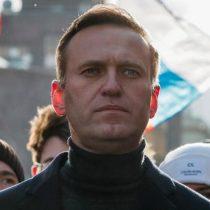 Líder opositor ruso Alexei Navalny en coma y en UCI tras presunto envenenamiento