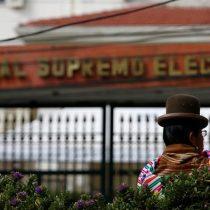 """Bolivia ya tiene fecha """"definitiva, inamovible e impostergable"""" para elecciones"""