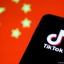 TikTok amenaza con tomar acciones legales por su prohibición en Estados Unidos