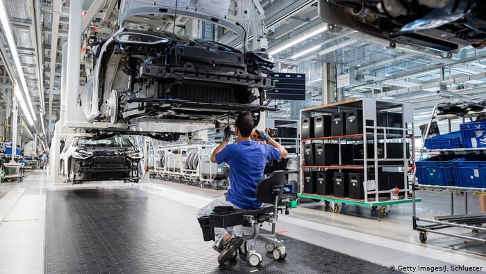 El sindicato más grande de Alemania propone semana laboral de cuatro días