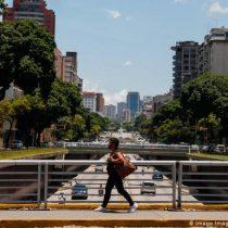 Venezuela: extienden por una semana confinamiento reforzado