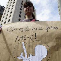 América Latina es la región que más criminaliza el aborto