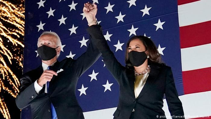 """Biden acepta candidatura demócrata a la Presidencia de EE.UU:  Trump """"ha fracasado"""""""