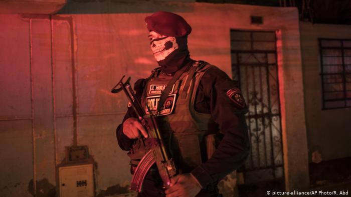 Perú: al menos 13 muertos por asfixia en operativo policial en fiesta clandestina en discoteca