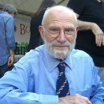 La máquina de alucinaciones de Oliver Sacks