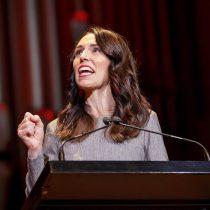 Jacinda Ardern rebate las críticas de Trump por el rebrote de COVID-19 en Nueva Zelanda
