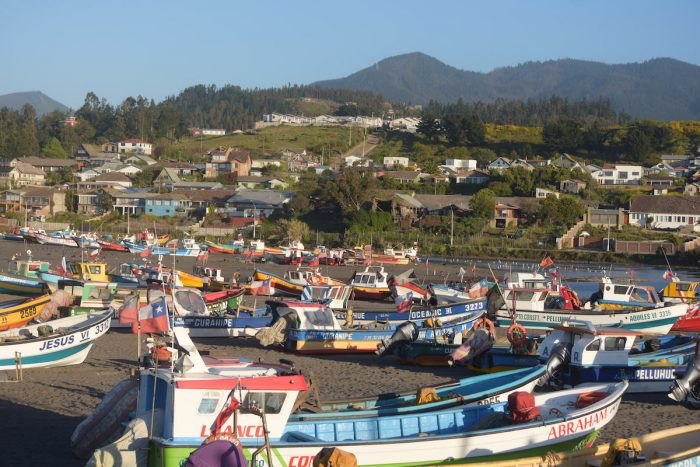 Microempresarios turísticos de la costa del Maule apuestan por la sustentabilidad del destino