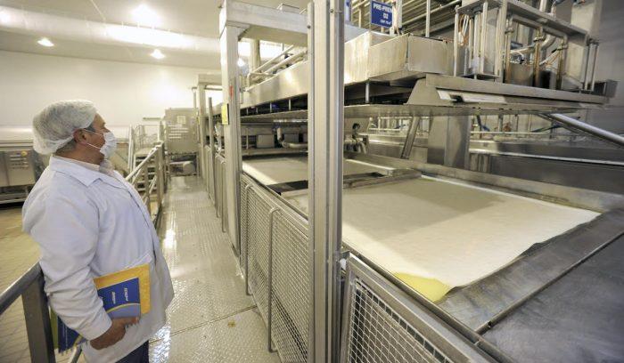 Promueven la sustentabilidad en los productos lácteos