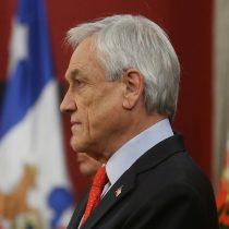 La desinstitucionalización de Chile bajo el Gobierno de Sebastián Piñera