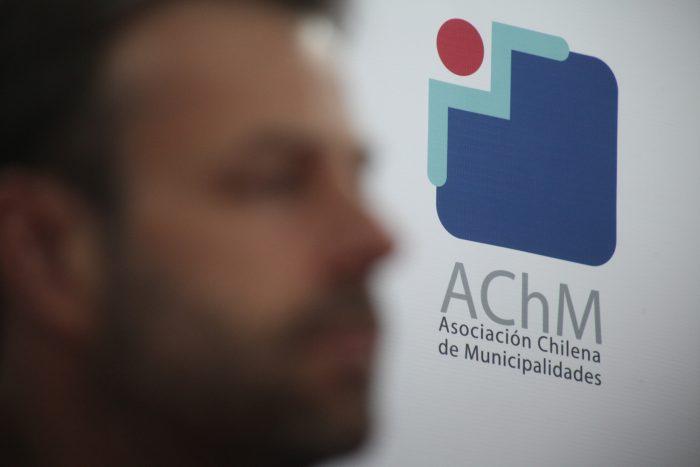 AChM manifiesta precupación por plan de reactivación económica del Gobierno que no incluye a municipios