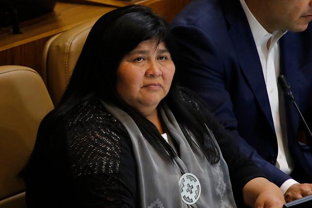 Diputada Nuyado (PS) espera que el Gobierno