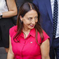 """Ministra Pérez ante protocolo sanitario aprobado por la Conmebol: """"La decisión de los partidos que se quieren jugar en Chile las tomará Chile, no otro organismo"""""""