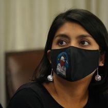 Diputada Camila Rojas pide que Cámara Baja apruebe proyecto que busca suspender pago de créditos estudiantiles