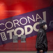 Estallido social y el COVID-19 golpean a multitiendas Corona: inician reorganización judicial para evitar la quiebra