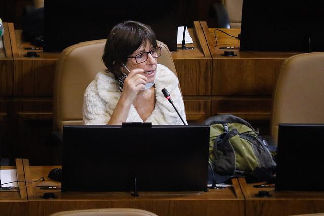 Diputada Girardi (PPD) presentó proyecto que modifica la evaluación de la Prueba de Transición 2021