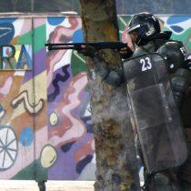 Caso Gustavo Gatica: Detienen a oficial de Carabineros como autor de los disparos que dejaron ciego al joven