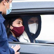 Corte Suprema declara inadmisible recurso de ampara de defensa de Martín Pradenas: buscaba dejar sin efecto prisión preventiva