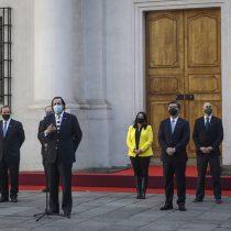 Encuesta Criteria revela que nuevo gabinete de Piñera es identificado en la opción Rechazo del plebiscito