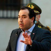 """Subsecretario Galli y la condena de Celestino Córdova: """"Lo que corresponde es que cumpla la sentencia judicial"""""""