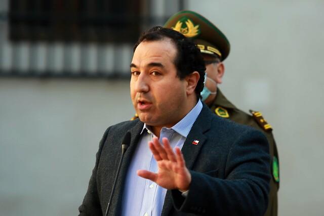 """Subsecretario Galli y la condena de Celestino Córdova: """"Lo que corresponde es que cumpla la sentencia judicial"""