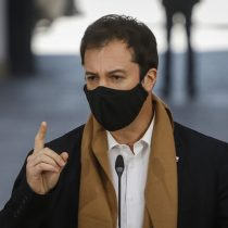 """Del """"país bananero"""" al """"impacto positivo"""": Ministro Palacios se da vuelta la chaqueta y admite que el dinero del retiro del 10% """"está comenzando a reactivar la economía"""""""