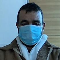 Juzgado de Villa Alemana amplía detención de Hugo Bustamante y será formalizado este lunes: imputado fue trasladado a la Cárcel de Alta Seguridad de Santiago