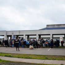 Gobierno hace oferta definitiva al machi Celestino Córdova para que visite su rewe por un día