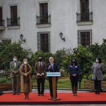 Plan clase media: Piñera asegura que más de un millón de personas han recibido el bono de $500 mil
