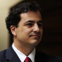 El estrecho vínculo del jefe de asesores del Ministerio del Interior en La Araucanía
