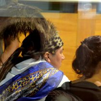 Defensa de Celestino Córdova apela a la Corte Suprema para lograr que comunero mapuche cumpla parte de su condena en su domicilio