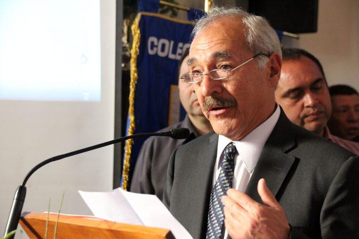 Renunció el administrador municipal de San Felipe, el