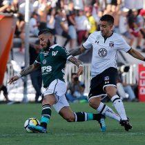 Colo Colo y Wanderers abren los fuegos del Torneo Nacional