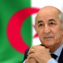 Presidente argelino cesa a 8 alcaldes y gobernadores por corrupción