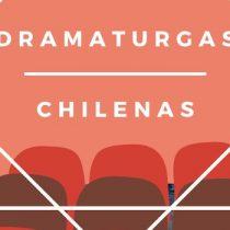 """""""Dramaturgas Chilenas"""": el nuevo podcast que revisa los textos escritos por mujeres"""